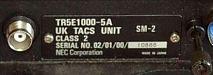 NEC TR5E1000-5A