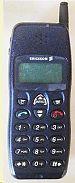 Ericsson GO118
