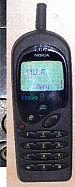 Nokia RinGo3