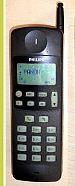 Philips PR-558