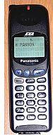 Panasonic EB-G500