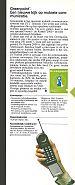 Motorola Greenpoint Greenhopper 100 original advert