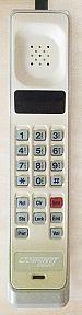 Motorola DynaTac 8000m Commnet 2000