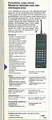 Nokia Pocketline Jules Verne original advert