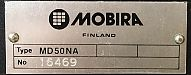 Mobira MD 50