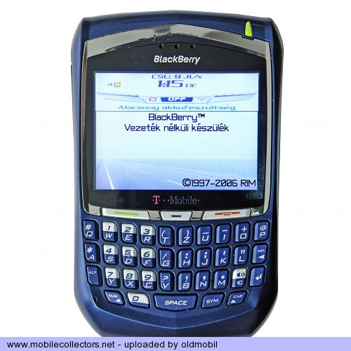 How to Download BLACKBERRY 8700g Drivers
