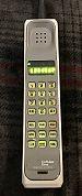 Motorola Ultra Classic Cellular One 1990