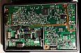 Mitsubishi FM-131F06 diassembled