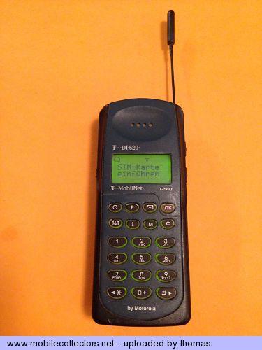 Motorola Telekom D1 620 Mobilecollectorsnet