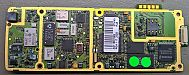 Ericsson GS88 diassembled phone part