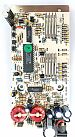 Motorola ONE2ONE M300 - battery charger diassembled