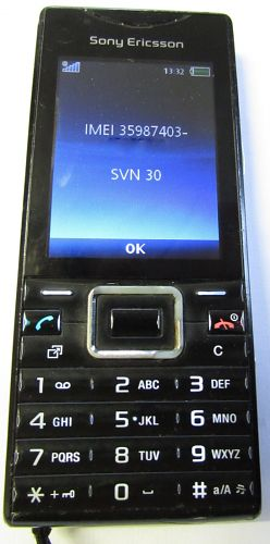 Sony Ericsson J10i2 Mobilecollectors Net border=