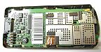 Motorola PCN780 M760 diassembled
