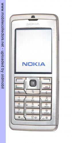 Nokia E60-1 - Mobilecollectors net