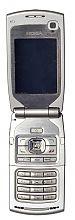 Nokia N71 -1