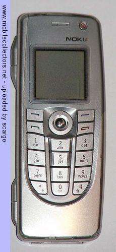 Nokia 9300 - Mobilecollectors.net