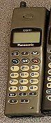 Panasonic EB-G350