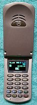 Motorola TIMEPORT 8767
