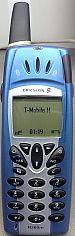 Ericsson R520m Prototype