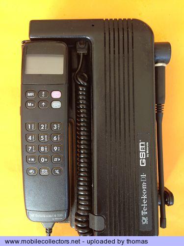 Motorola Telekom D1 326 Mobilecollectorsnet