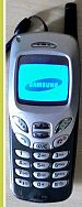 Samsung SGH-R210S